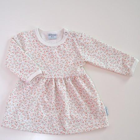 Klänning småblommor 2