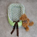 Babynest grön uggla 2